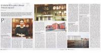 ST İnşaat Dergisi<br /> Mayıs 2015