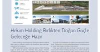 Türk Yapı Sektör Raporu<br /> Şubat 2016