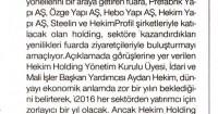 Hürses Gazetesi<br /> 11 Mayıs 2016