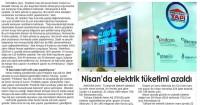 Ankara 24 Saat Gazetesi<br /> 12 Mayıs 2016