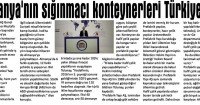 Cumra 24 Saat Gazetesi<br /> 12 Mayıs 2016