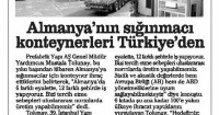 Rasyonel Haber Gazetesi<br /> 12 Mayıs 2016