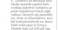 Günboyu Gazetesi<br /> 13 Mayıs 2016
