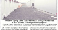 Son Saat Gazetesi<br /> 15 Mayıs 2016