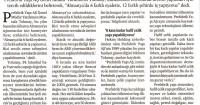 Hürses Gazetesi<br /> 16 Mayıs 2016