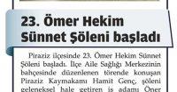 Giresun Ekspress Gazetesi<br /> 28 Mayıs 2016