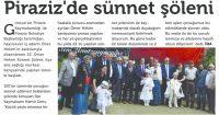 Ordu Yorum Gazetesi<br /> 28 Mayıs 2016