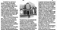Rasyonel Haber Gazetesi<br /> 31 Mayıs 2016