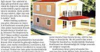 Ankara Son Söz Gazetesi<br /> 01 Haziran 2016