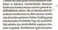 Hürses Gazetesi<br /> 01 Haziran 2016