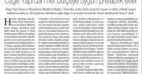 Hürses Gazetesi<br /> 02 Temmuz 2016