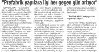 Tünaydın Gazetesi<br /> 11 Temmuz 2016