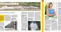 Yapı Malzeme Dergisi<br /> Ağustos 2016