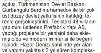 Ege Haber Gazetesi<br /> 31 Ağustos 2016
