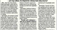 Son Saat Gazetesi<br /> 31 Ağustos 2016