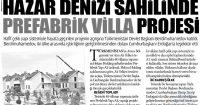Yeni Akit Gazetesi<br /> 31 Ağustos 2016
