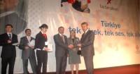 Yılın Ailesi Ödülü