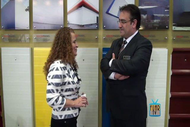 Hekim Yapı A.Ş. FuarTV (Yapı Fuarı 2014)