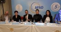 Türkiye Afet Yönetimi Stratejisini Belirliyor