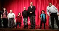 Hekim Holding Genç Engelliler Tiyatro Topluluğunu Destekliyor