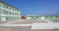 Azerbaycan'da Çok Katlı Prefabrike Yapılar