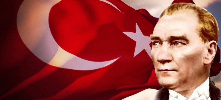 Cumhuriyetimizin 94. Yılı Kutlu Olsun