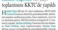 Hürses Gazetesi<br /> 17 Şubat 2018