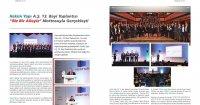Alüminyum Yapı Dergisi<br /> Ocak 2018