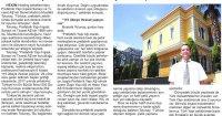 Ticari Hayat Gazetesi<br /> 13 Ağustos 2018
