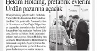 İttifak Gazetesi<br /> 27 Eylül 2018