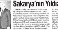 Dokuz Sütun Gazetesi<br /> 06 Ocak 2019