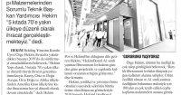 Günboyu Gazetesi<br /> 23 Haziran 2019