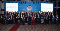 Prefabrik Yapı A.Ş. 30. Kuruluş Yıldönümü Kutlamaları