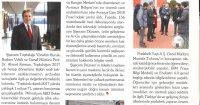 Çatı Ve Cephe Dergisi<br /> Temmuz 2018